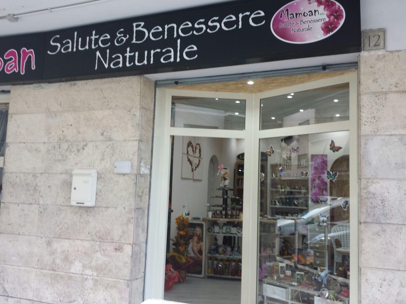 Posizione Urban Spa Centro Salute Benessere Naturale